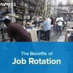 Benefits of Job Rotation