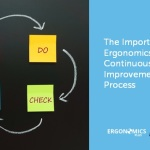 Ergonomics as Continuous Improvement Process