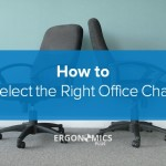 Select the Right Office Chair