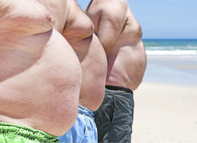 obesitas diabetes
