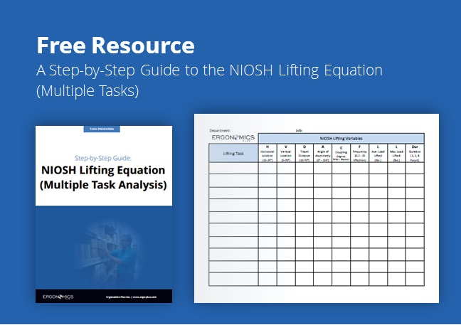 niosh-lifting-equation-multiple-tasks