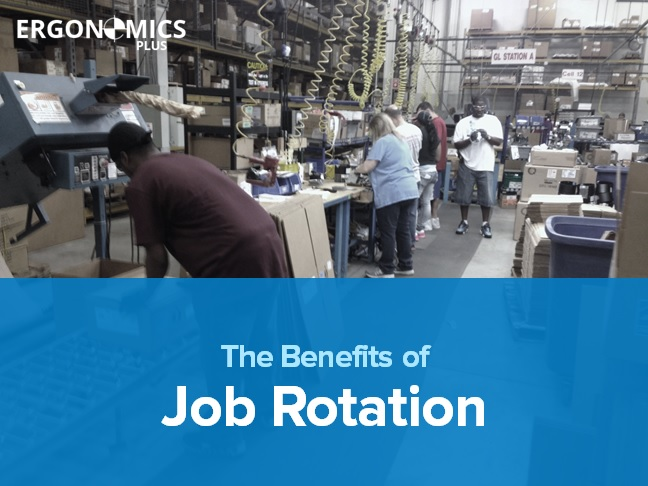 8 Compelling Reasons to Implement Job Rotation