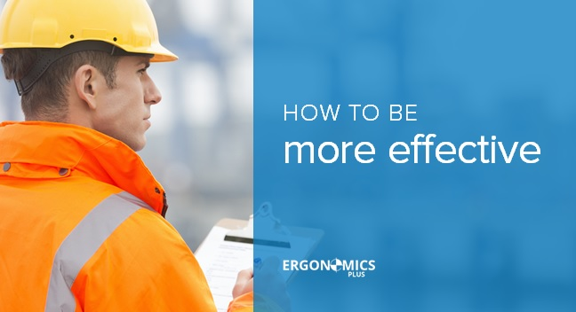 The Seven Habits of Highly Effective Safety Leaders | ErgoPlus