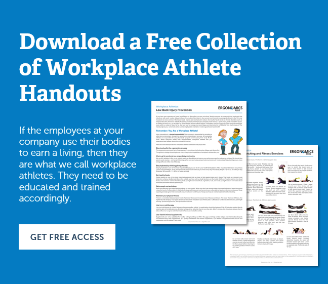 image relating to Free Printable Patient Education Handouts titled Cost-free Hurt Avoidance Handout --- Acceptable Lifting Secrets and techniques