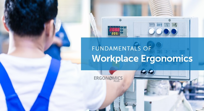 8 Fundamental Ergonomic Principles for Better Work Performance