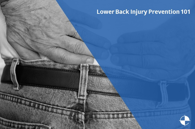 Lower Back Pain Caused By Car Accident